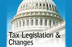 2014 Tax Notifications and Provisions