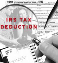 Small Business Tax Deduction Alert!