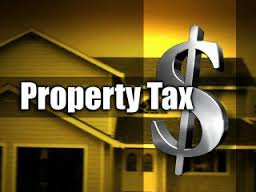 U.S. Property Taxes - Highs and Lows!