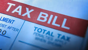 Business and Personal Tax Tips to Lower You're Tax Bill